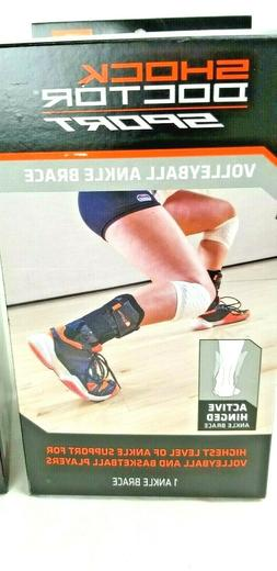 Shock Doctor Sport Ankle Brace