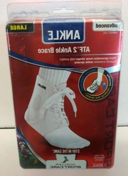 Mueller Sports Care ATF2 Ankle Brace Advanced Support Level