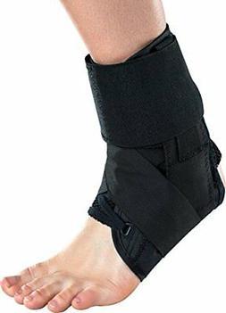 stabilizing speed ankle support brace