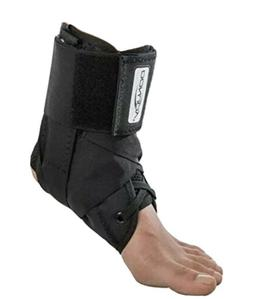 DonJoy Stabilizing Speed Pro Ankle Support Brace - XSMALL -