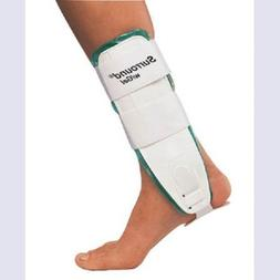 Dj Orthopedics Surround Ankle Brace W/ Gel 9.5 - Model 79-97