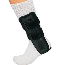 "ProCare 79-81197 Surround Ankle Brace, Large, 10"" Height"