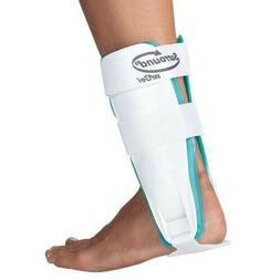 surround gel ankle brace small 8 5