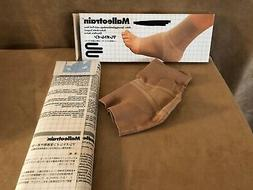 Sz 4 Bauerfeind MalleoTrain Ankle Support right foot brace N