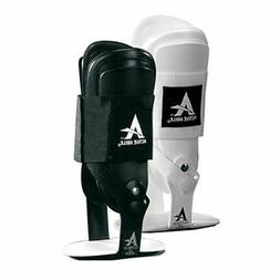 T2 Active Ankle Brace Black or White, Basketball Volleyball