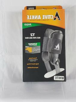 Active Ankle T2 Rigid Ankle Brace / Cramer T2 Hinged Multi S