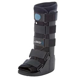 Tall Air Ankle Walker Fracture Cam Ortho Boot Walking Foot B