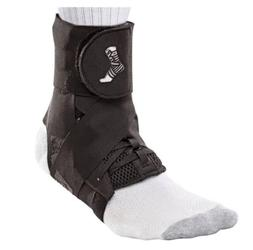"Mueller ""The ONE"" Ankle Brace Maximum Support  Size Large"