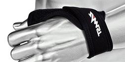 Zamst Thumb Guard Brace, Black, Small