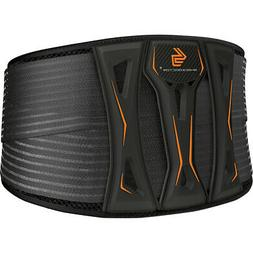Shock Doctor Ultra Back Support - Black