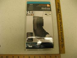 Shock Doctor Ultra Gel Lace Ankle Brace Supporter, Black, X-