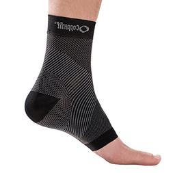 Copper Fit Unisex-Adult's Foot Relief Compression Ankle Slee