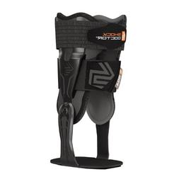 Shock Doctor V-Flex Hinged Ankle Brace