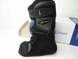 DonJoy Velocity ES  Ankle Brace: Wide Calf, Right Foot, Medi
