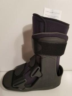 PROCARE XCEL TRAX Medical Boot Leg Ankle Foot Support Walkin